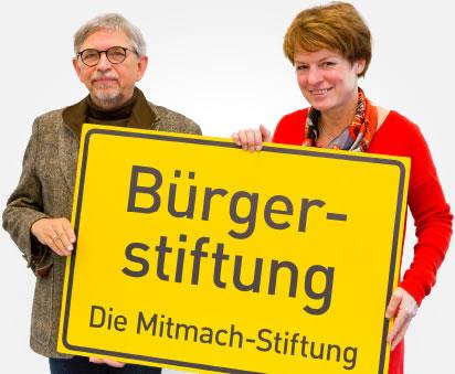 Ulrike Burghardt und Ulrich Ruf
