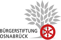 Bürgerstiftung-OS Logo